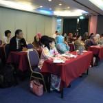 5 Participants
