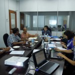 CRE-ECCE Meeting