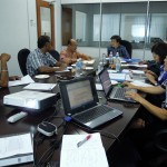 Committee for CRE-ECCE