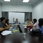Discussion on Quality Standards
