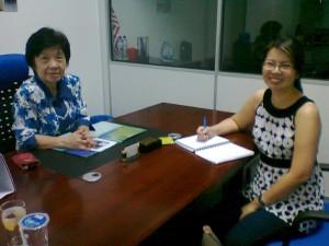 Ms Tai_SCJP Visitor