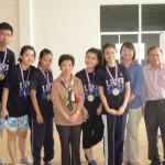 Team SEGI Uni