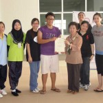 Team Segi College