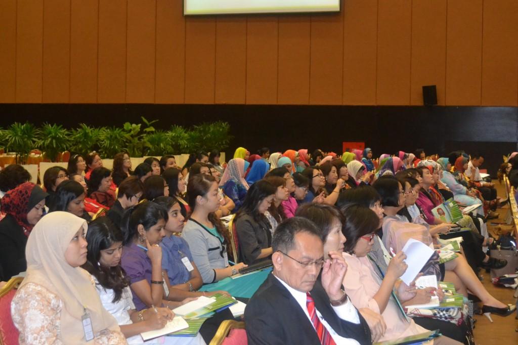 10. Forum Audience
