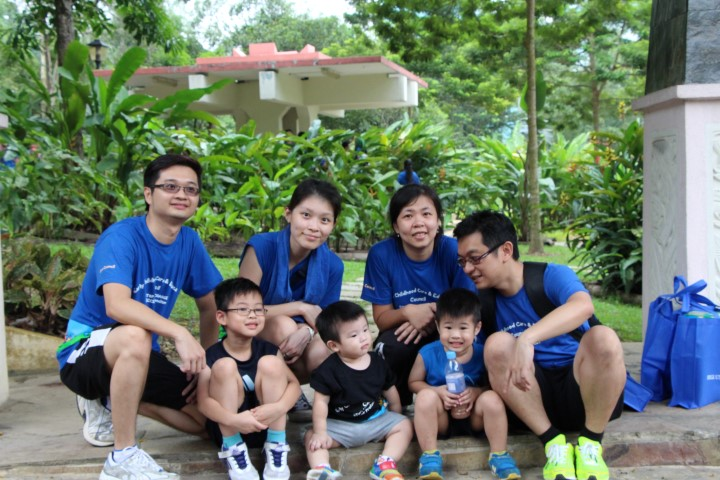 12. Another Two Familes