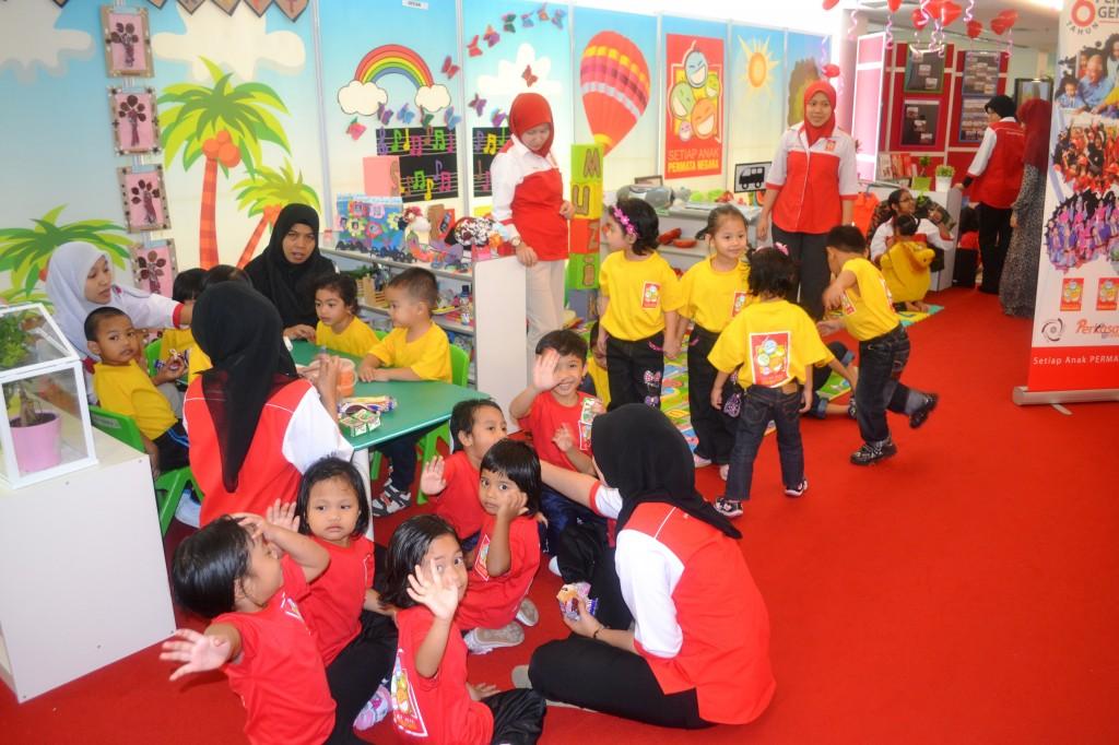19. Activities for Children