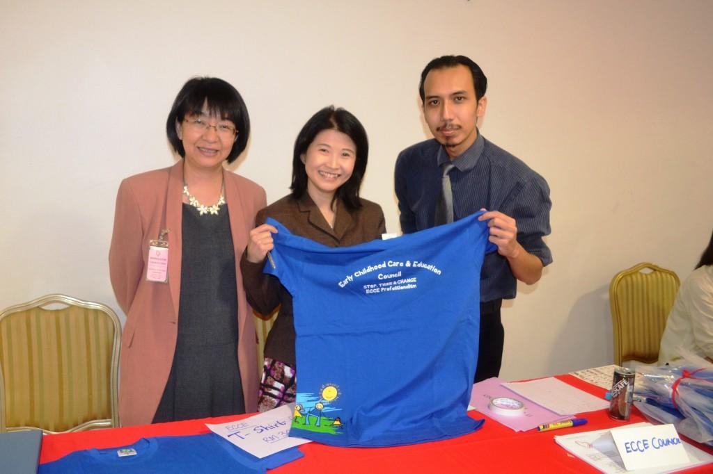 22. Sale of ECCE Council_T Shirt