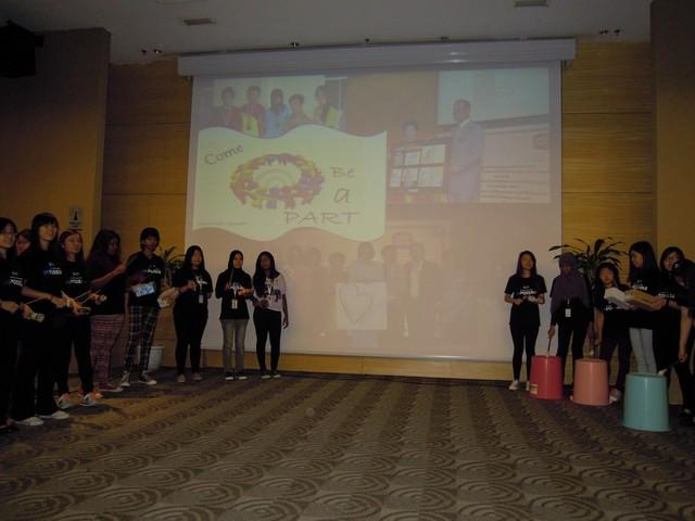 2. Musical Presentation