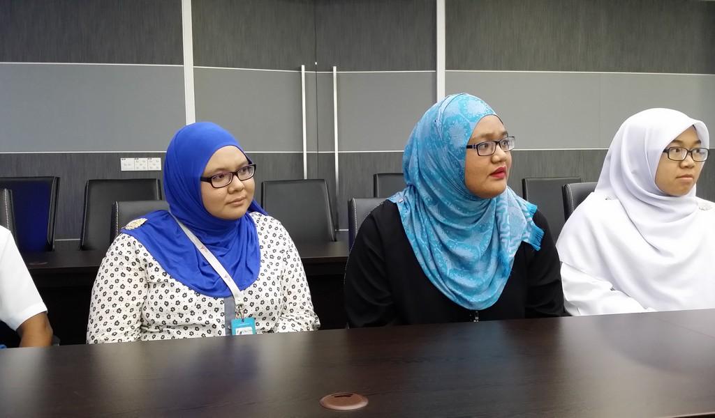 3. Student Representatives